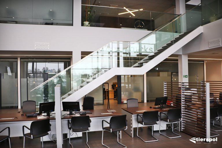Co musisz wiedzieć o schodach spiralnych?