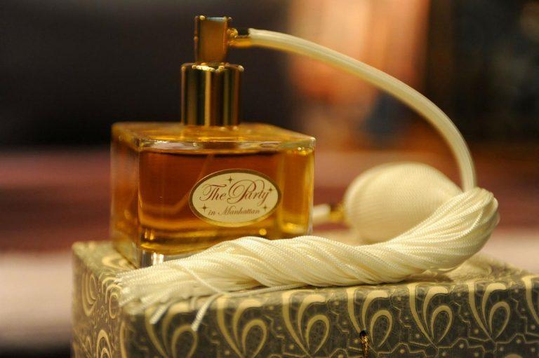 Popularne zapachy na rynku perfum