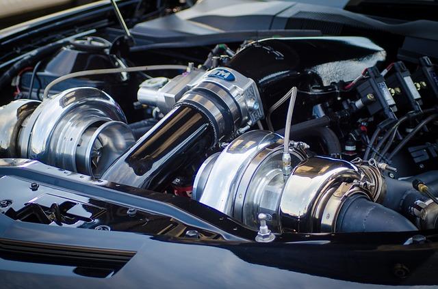 Sprawnie realizowane usługi regenerowania turbo