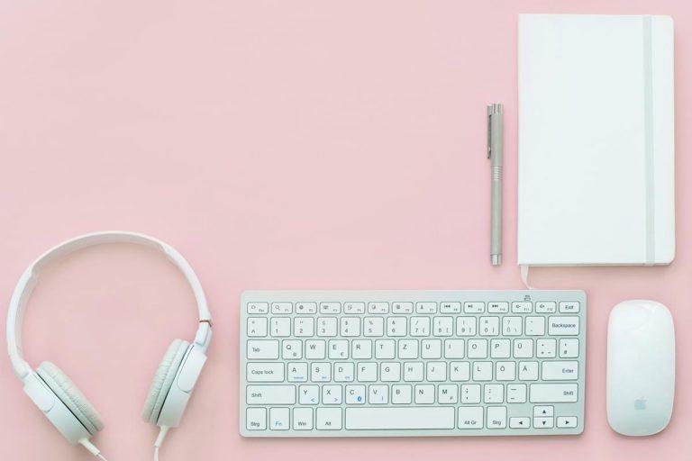 Super wskazówki dotyczące blogowania na szczyt